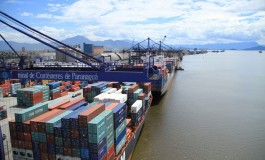 China Merchants Port Holdings acquires major stake in Brazilian port operator