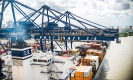 MSC takes full ownership of Brazilian reefer port