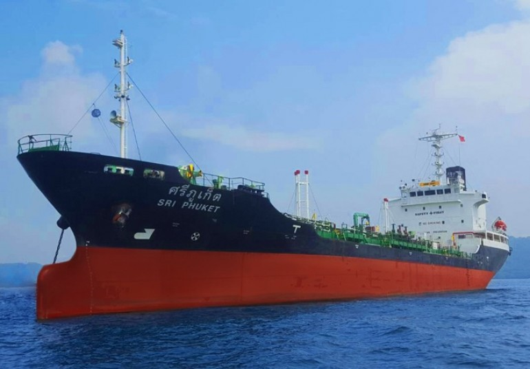 Thai tanker owner outlines huge fleet expansion post-IPO
