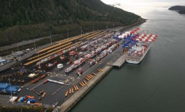 Huge capacity boost for terminal at Canada's Prince Rupert Port