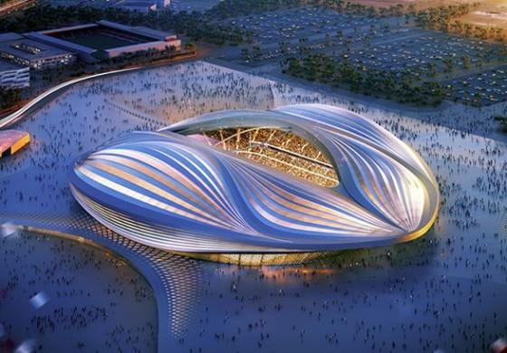 Hyundai Glovis wins Qatari contract