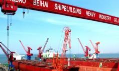 Qingdao Beihai becomes the go-to yard for boxship jumboisation