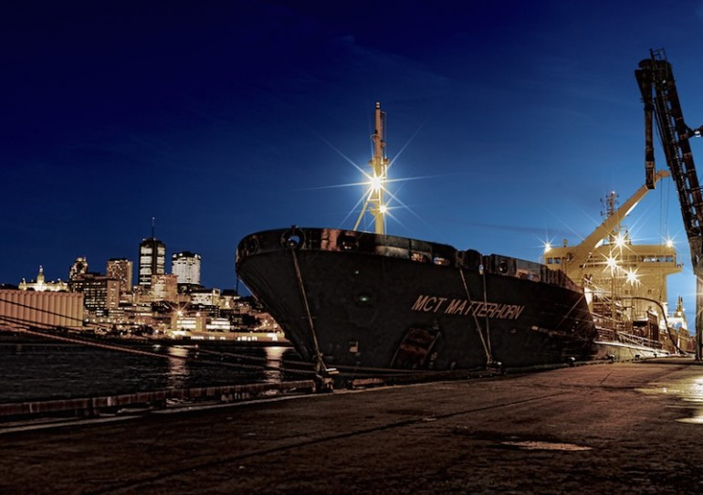Quebec City poised for maritime transformation