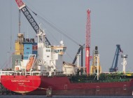 Marnavi places new chemical tanker order at Wuchang Shipbuilding