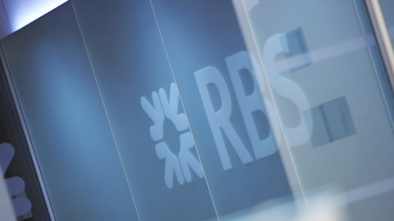 RBS says goodbye to all that