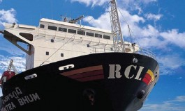 RCL orders feeder pair at Yangzijiang Shipbuilding