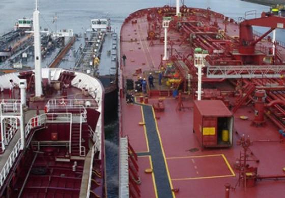 Raffles Shipping orders six chemical tankers at Jinhai Heavy