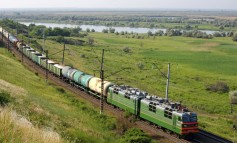 Caspian Shipping signs cooperation agreement with Kazakhstan Railways