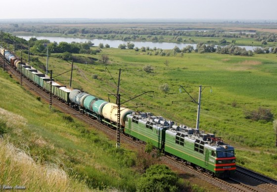 Indian Railways to implement dedicated freight corridors