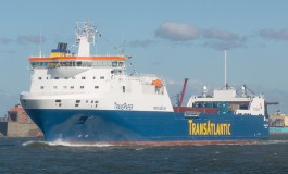 Magnus Lander named new TransAtlantic boss