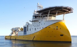 Reef Subsea downfall hits GC Rieber Shipping