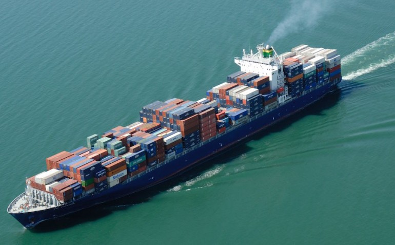 Rickmers Maritime's restructuring gets the nod