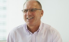 Warwick Norman steps down at RightShip