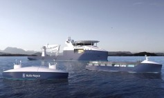 Rolls-Royce joins forces with Google in autonomous ship quest
