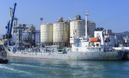 Romeo Group orders cement carrier at Ningbo Xinle