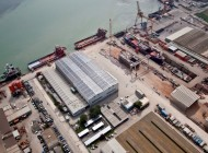 Petrojet and Rosetti Marino in talks for a new shipyard in Alexandria