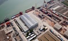 Petrojet and Rosetti Marino in talks for a new shipyard in Alexandria