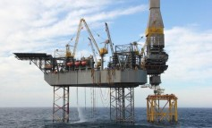 Rowan cuts 85 jobs in the Gulf of Mexico
