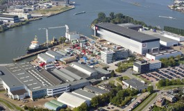Royal IHC takes 50% stake in Rotterdam Offshore Group