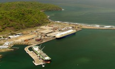 SAAM takes controlling interest in Costa Rican terminal