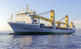 SAL Heavy Lift closes Dutch offshore office
