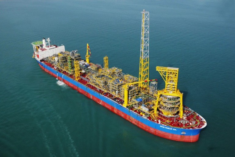 Keppel scores SBM Offshore FPSO conversion contract