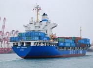 SITC orders boxship quartet at Dae Sun