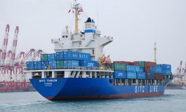 SITC teams up with Qingdao Port for overseas investment