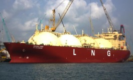 SK Shipping becomes latest Korean line to restructure