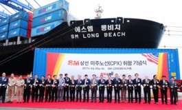 SM Line builds up fleet in 'record time'