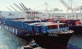 SM Line pays $24m for 2006-built post-panamax