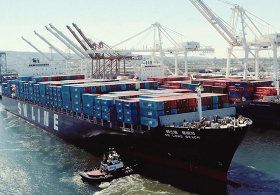 South Korea's container carriers join forces
