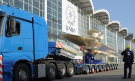 SMM arrives as ship orders disappear