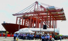 Colombia's new SPIA terminal is open to business