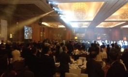 Singapore deputy PM outlines recruitment packages at record-breaking SSA dinner