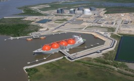 US could be global LNG export leader by 2035