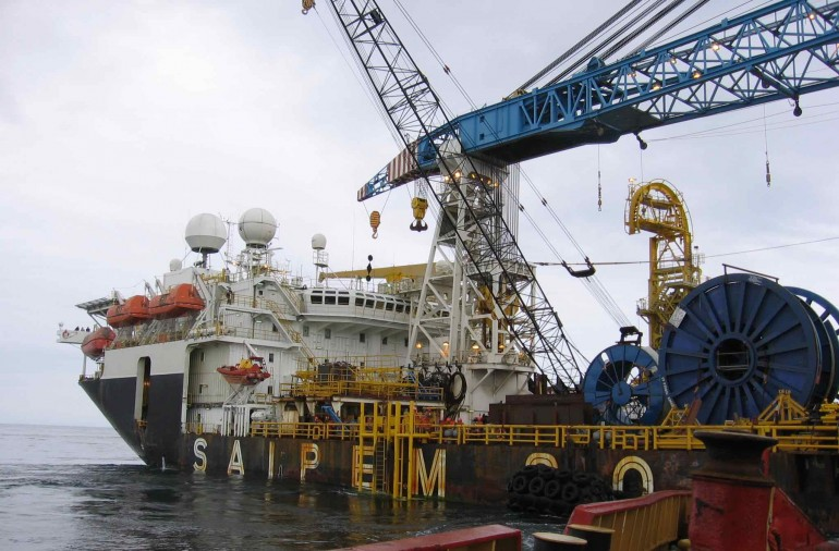 Saipem wins $400m in new contracts