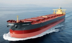 First cape sale of the year lands Samos Steamship a $10m profit