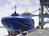 Samskip moves to acquire Nor Lines