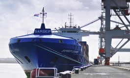 Samskip acquisition of Nor Lines given the green light
