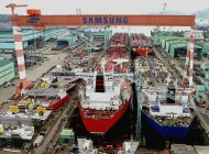 Samsung Heavy readies to slash workforce further