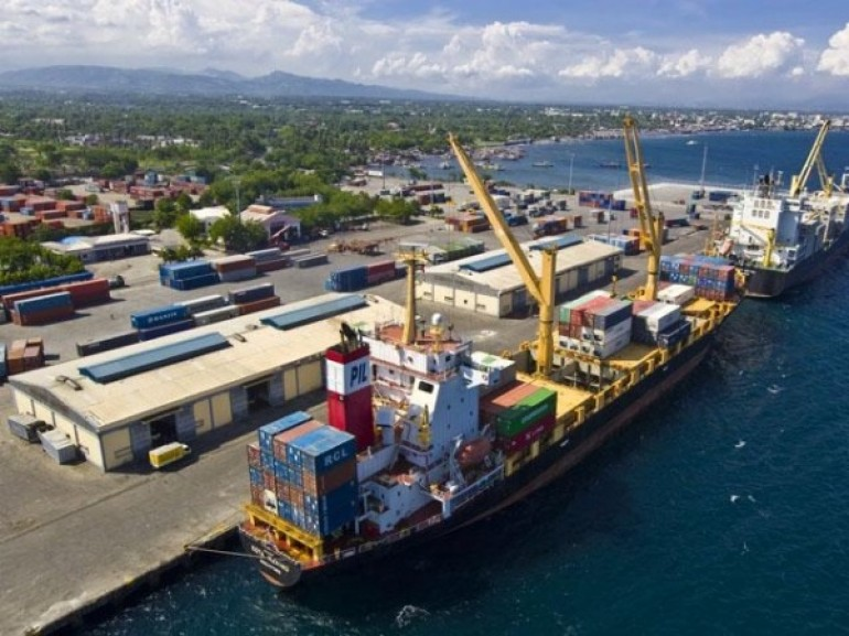 Santos Brasil loses ESA container contract at Port of Santos