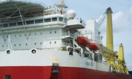 Subsea 7 ends Malaysian JV
