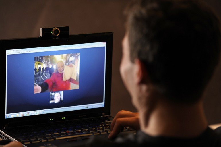 Survey finds only 6% of seafarers can video call family when at sea