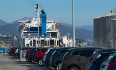 Grimaldi takes over ro-ro terminal in Savona
