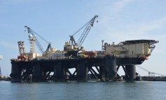 Eiffage in negotiations to take over Saipem's maritime works activities
