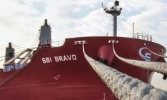 Scorpio Bulkers fixes funds for Greathorse ultramax trio