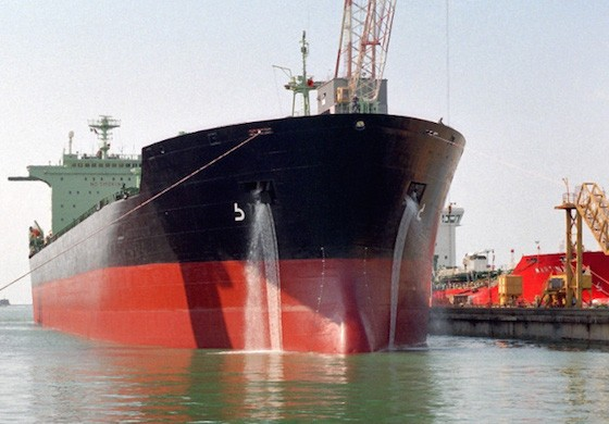 Investment fund scoops up more of Scorpio Bulkers
