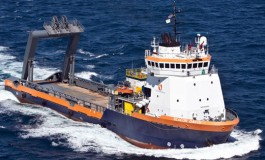 SEACOR Marine set to be spun off next month