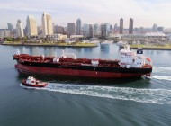 Seacor joint venture seals sale and leaseback deal for Jones Act product tanker